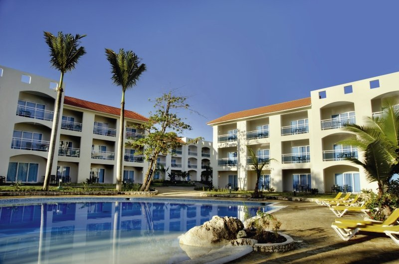 Pauschalreise Hotel          Cofresi Palm Beach & Spa Resort in Puerto Plata