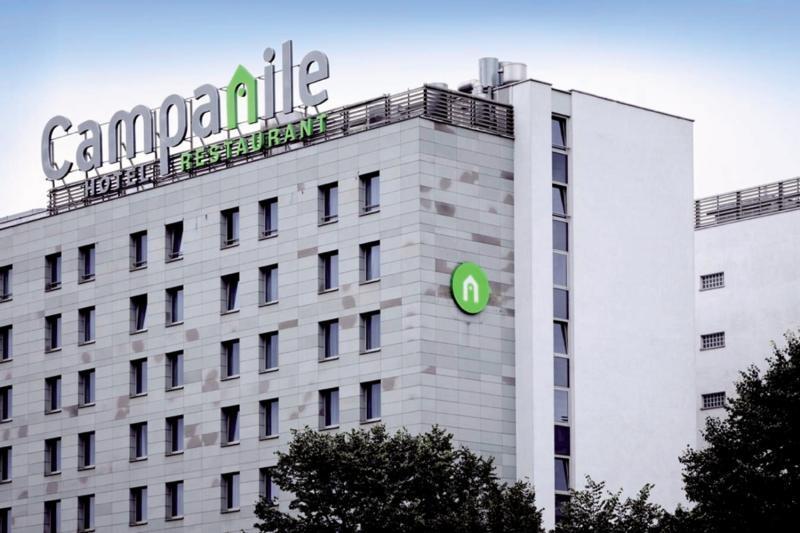 Pauschalreise Hotel     Polen - Warschau & Umgebung,     Hotel Campanile Warszawa in Warschau