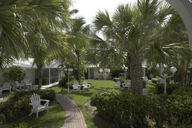 Pauschalreise Hotel USA,     Florida -  Westküste,     Lemon Tree Inn in Naples