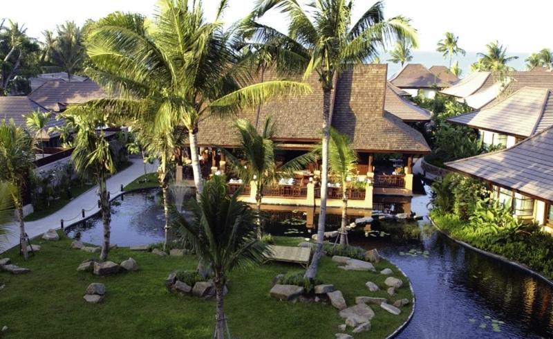 Pauschalreise Hotel Thailand,     Ko Samui,     Bo Phut Resort & Spa in Ko Samui