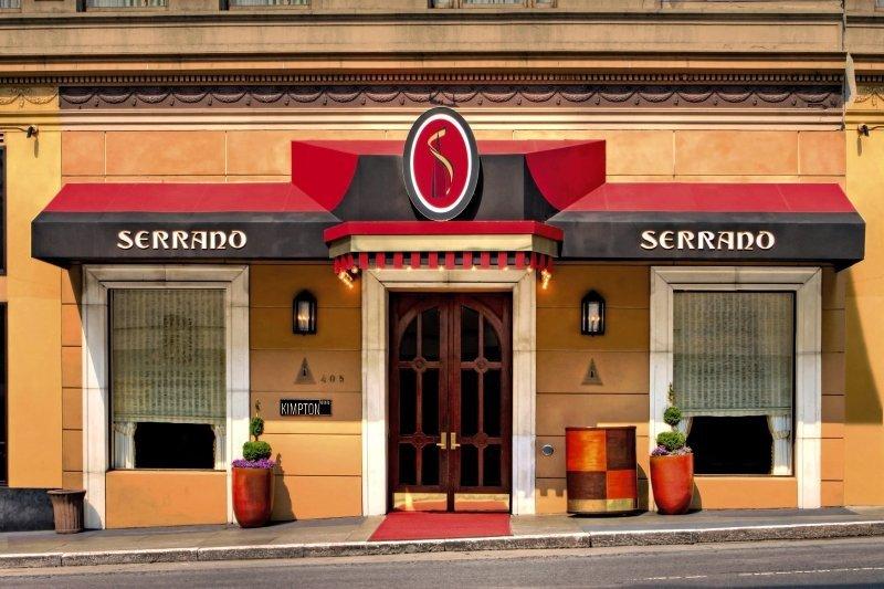 Pauschalreise Hotel USA,     Kalifornien,     Serrano in San Francisco