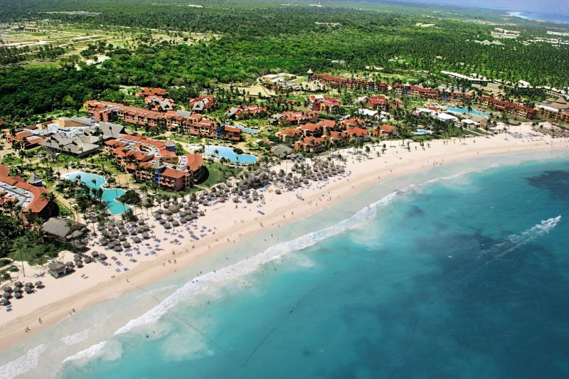 Pauschalreise Hotel          Caribe Club Princess Beach Resort & Spa in Punta Cana