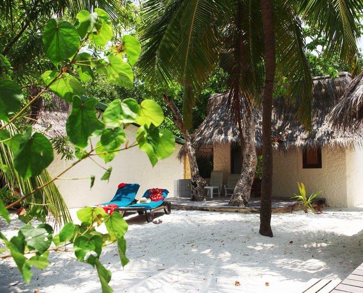 Pauschalreise Hotel Malediven,     Malediven - weitere Angebote,     Kuredu Island Resort & Spa in Kuredu