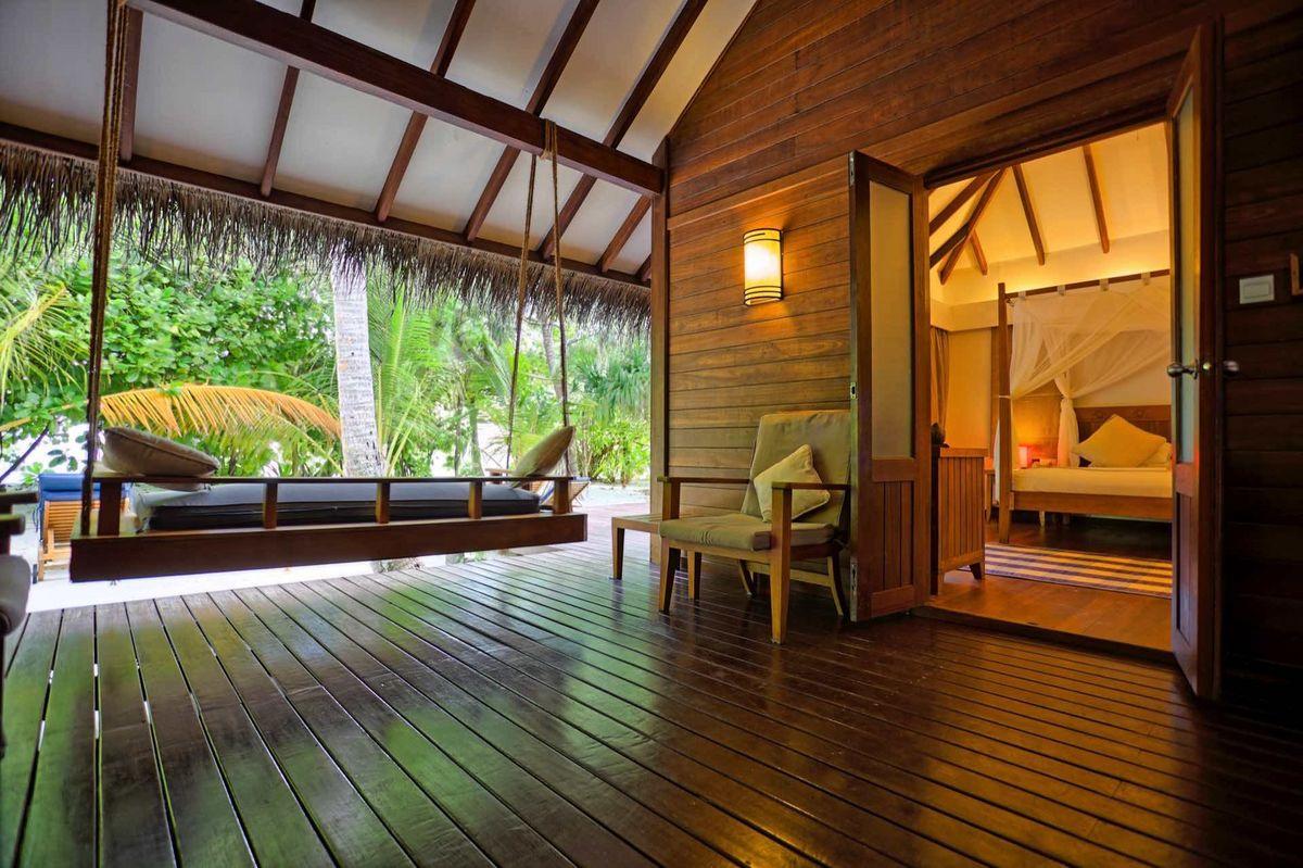 Pauschalreise Hotel Malediven,     Malediven - weitere Angebote,     Medhufushi Island Resort in Medhufushi