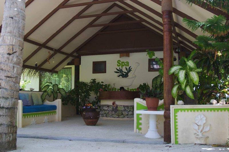 Pauschalreise Hotel Malediven,     Malediven - weitere Angebote,     Ranveli Village in Villingilivaru