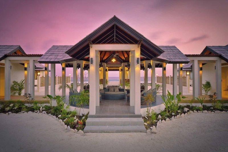 Pauschalreise Hotel Malediven,     Malediven - weitere Angebote,     Atmosphere Kanifushi Maldives in Kanifushi