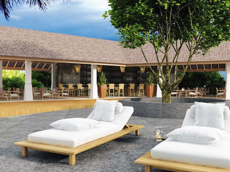 Pauschalreise Hotel Malediven,     Malediven - weitere Angebote,     Hondaafushi Island Resort in Hondaafushi