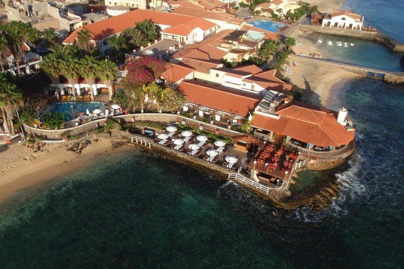 Pauschalreise Hotel Kap Verde,     Kapverden - weitere Angebote,     Hotel Odjo d'Agua in Santa Maria