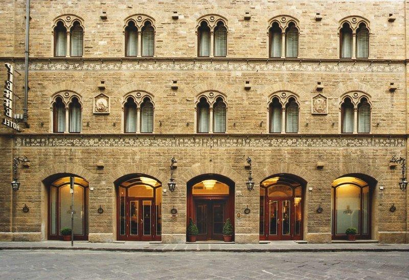 Pauschalreise Hotel Italien,     Toskana - Toskanische Küste,     Pierre in Florenz