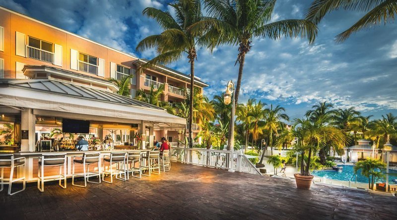 Pauschalreise Hotel USA,     Florida -  Westküste,     Doubletree Grand Key in Key West