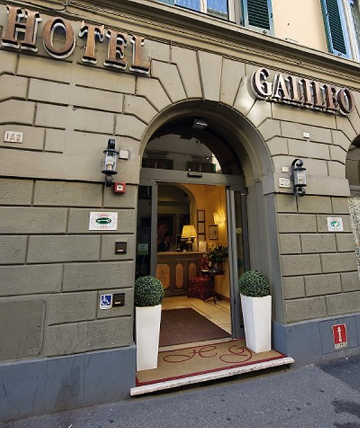Pauschalreise Hotel Italien,     Toskana - Toskanische Küste,     Galileo in Florenz