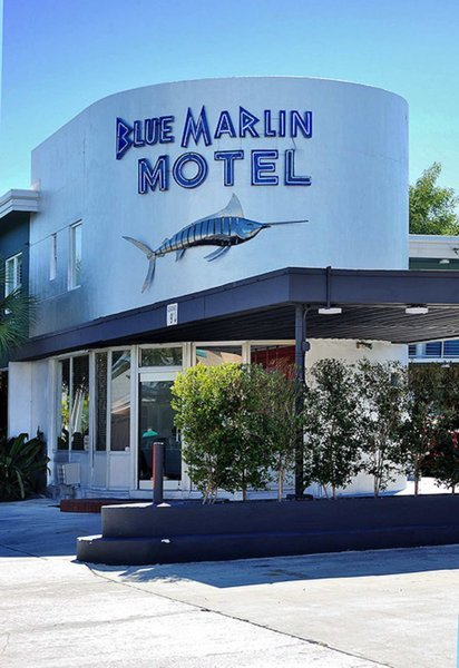 Pauschalreise Hotel USA,     Florida -  Westküste,     Blue Marlin in Key West