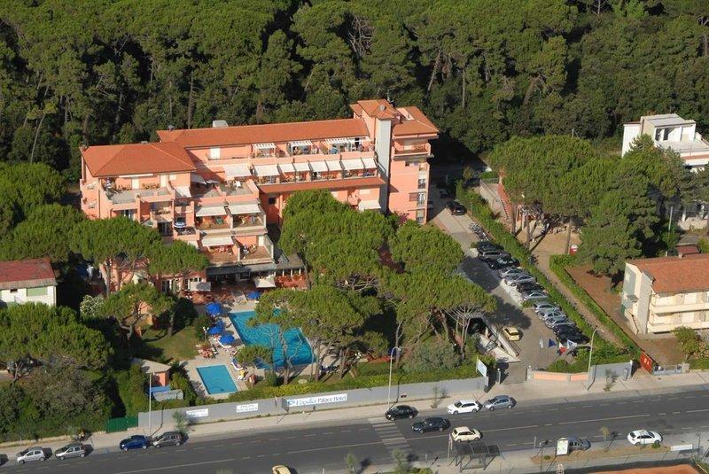 Pauschalreise Hotel Italien,     Toskana - Toskanische Küste,     Versilia Palace in Marina di Pietrasanta