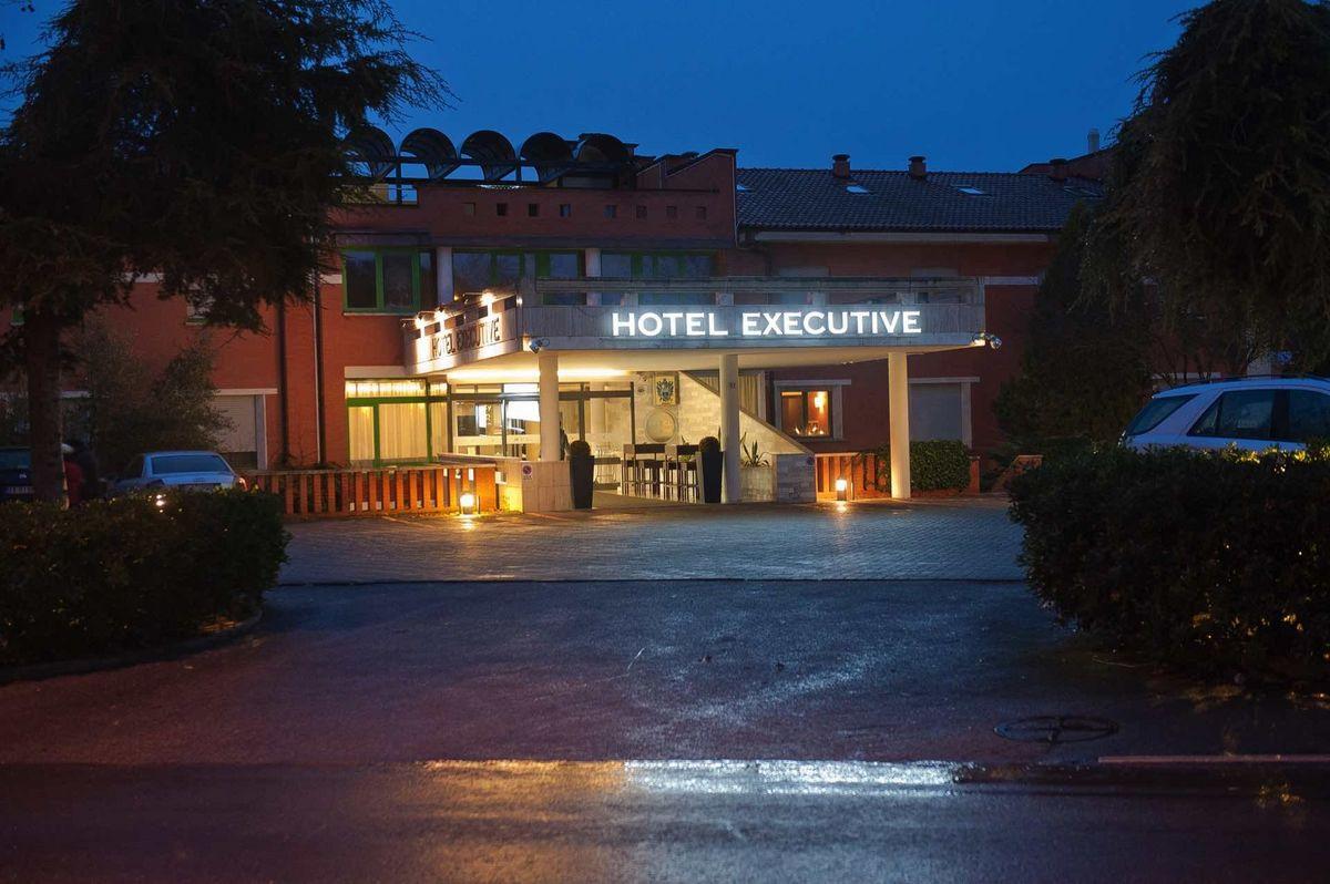 Pauschalreise Hotel Italien,     Toskana - Toskanische Küste,     Hotel Executive in Siena