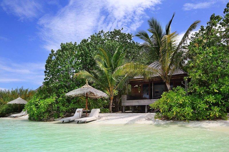 Pauschalreise Hotel Malediven,     Malediven - weitere Angebote,     Gangehi Island Resort in Ganeghi