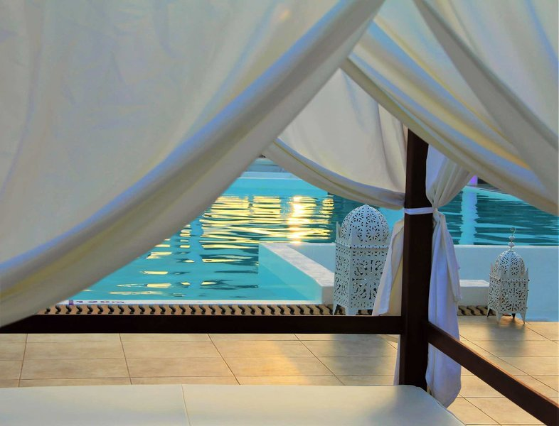 Pauschalreise Hotel Kap Verde,     Kapverden - weitere Angebote,     Fashion Beach Club in Santa Maria