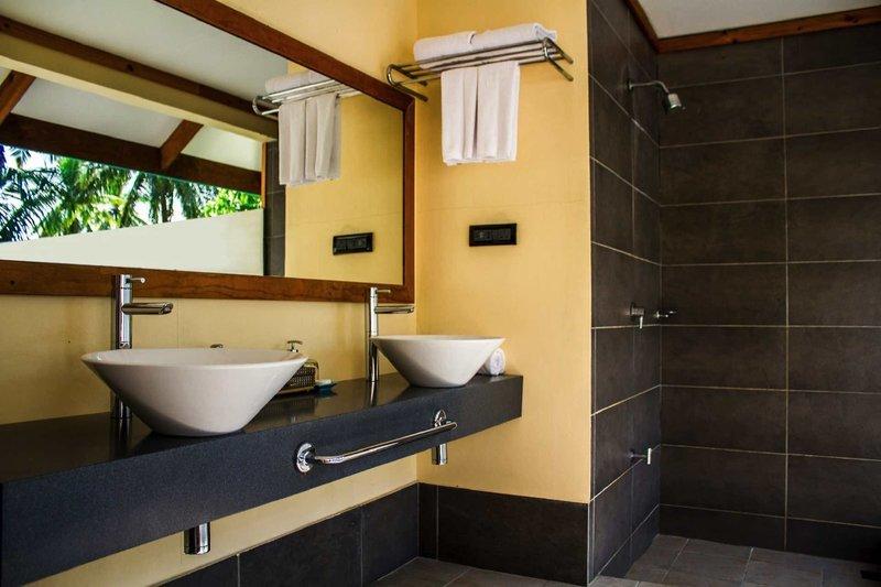 Pauschalreise Hotel Malediven,     Malediven - Süd Male Atoll,     Canareef Resort Maldives in ADDU-ATOLL