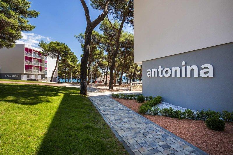Pauschalreise Hotel Kroatien,     Kroatien - weitere Angebote,     Villa Arausana & Antonina in Vodice