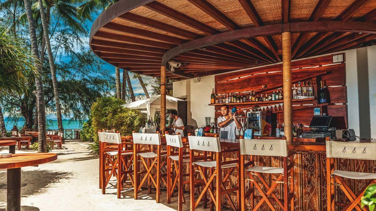Pauschalreise Hotel Thailand,     Ko Samui,     Nikki Beach in Lipa Noi