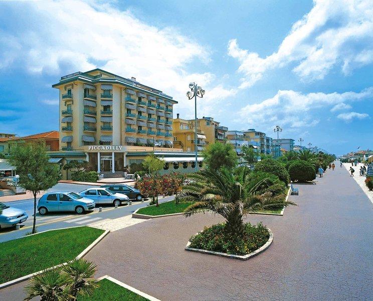 Pauschalreise Hotel Italien,     Toskana - Toskanische Küste,     Piccadilly in Lido di Camaiore