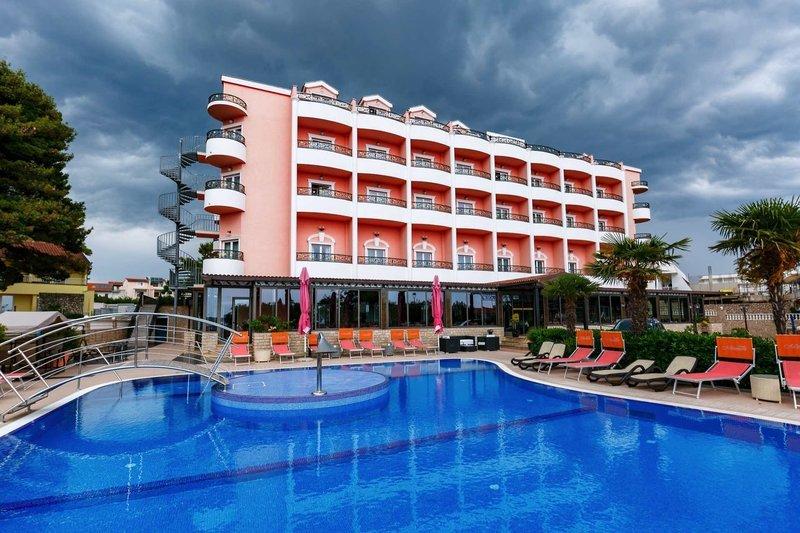 Pauschalreise Hotel Kroatien,     Kroatien - weitere Angebote,     Miramare in Vodice