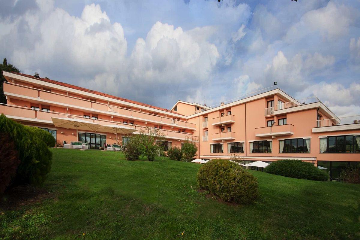 Pauschalreise Hotel Italien,     Toskana - Toskanische Küste,     Demidoff Country Resort in Pratolino