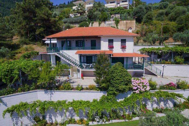 Pauschalreise Hotel Griechenland,     Thassos,     Villa Roula in Kinyra