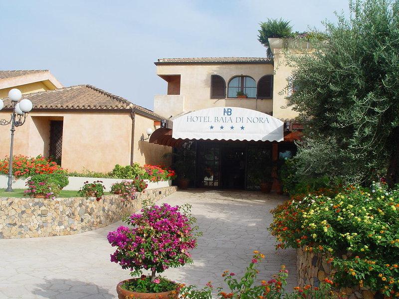 Pauschalreise Hotel Italien,     Sardinien,     Baia di Nora in Pula