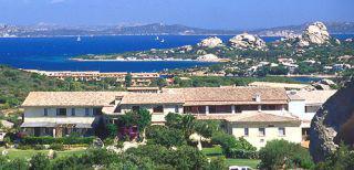 Pauschalreise Hotel Italien,     Sardinien,     Pulicinu in Arzachena-Baia Sardinia