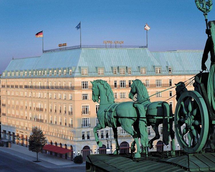 Pauschalreise Hotel Deutschland,     Berlin, Brandenburg,     Adlon Kempinski in Berlin
