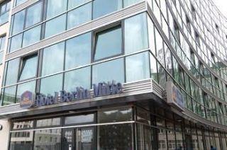 Pauschalreise Hotel Deutschland,     Berlin, Brandenburg,     Best Western Berlin Mitte in Berlin