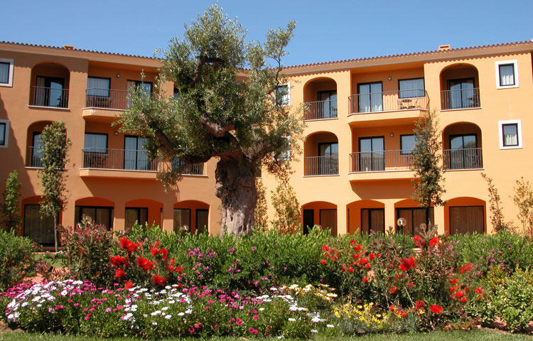Pauschalreise Hotel Italien,     Sardinien,     Geovillage Hotel in Olbia