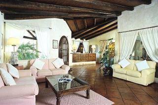 Pauschalreise Hotel Italien,     Sardinien,     Colonna Park Hotel in Porto Cervo