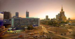 Pauschalreise Hotel Polen,     Polen - Warschau & Umgebung,     Metropol in Warschau