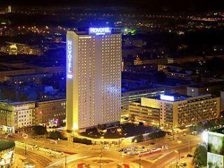 Pauschalreise Hotel Polen,     Polen - Warschau & Umgebung,     Novotel Warszawa Centrum in Warschau