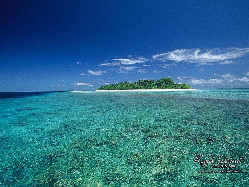 Pauschalreise Hotel Malediven,     Malediven - weitere Angebote,     Royal Island Resort & Spa in Baa Atoll