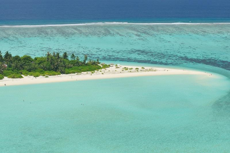 Pauschalreise Hotel Malediven,     Malediven - weitere Angebote,     Holiday Island Resort & Spa in Dhiffushi (Alif Dhaal)