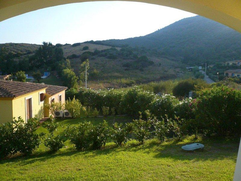 Pauschalreise Hotel Italien,     Sardinien,     Sa Raiga Residence in Budoni