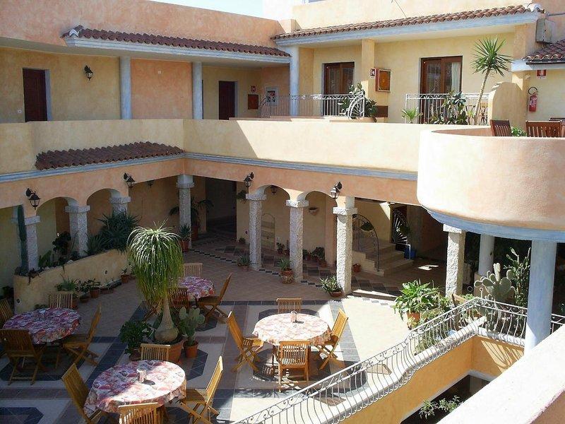 Pauschalreise Hotel Italien,     Sardinien,     Bonsai Hotel in San Teodoro