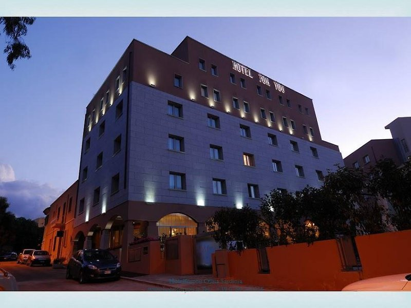 Pauschalreise Hotel Italien,     Sardinien,     For You in Olbia