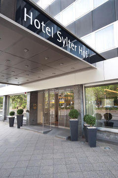 Pauschalreise Hotel Deutschland,     Berlin, Brandenburg,     Sylter Hof in Berlin