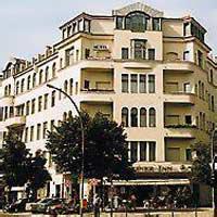Pauschalreise Hotel Deutschland,     Berlin, Brandenburg,     Olivaer Apart am Kurfürstendamm in Berlin
