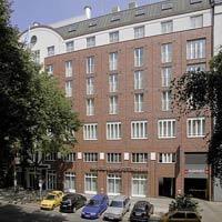 Pauschalreise Hotel Deutschland,     Berlin, Brandenburg,     NH Berlin Kurfürstendamm in Berlin