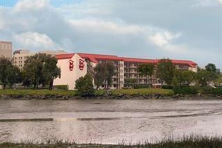 Pauschalreise Hotel USA,     Kalifornien,     Red Roof PLUS+ San Francisco Airport in Burlingame