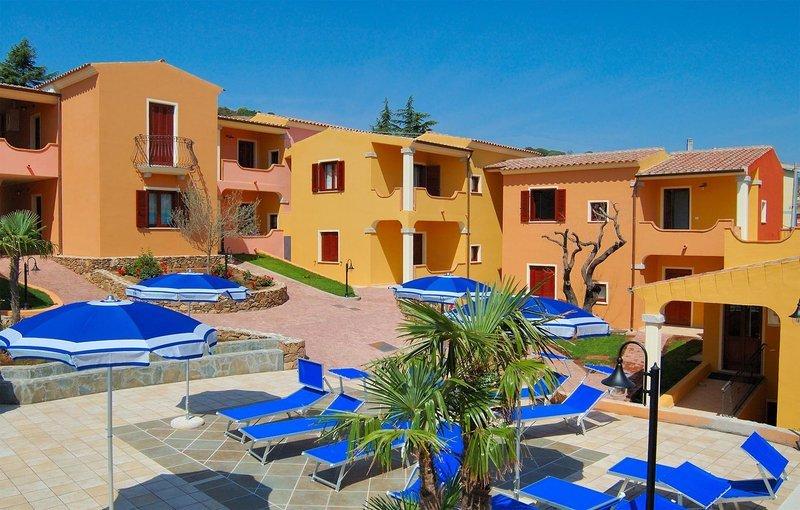 Pauschalreise Hotel Italien,     Sardinien,     Corte dei Venti in Budoni