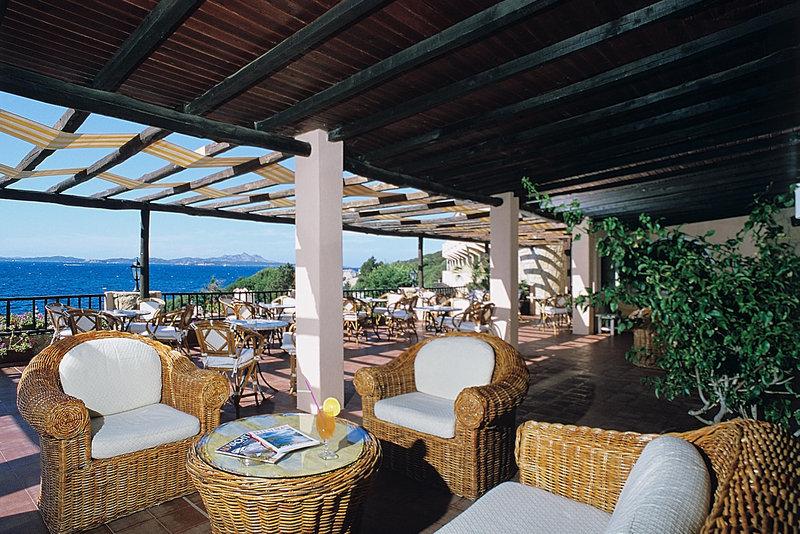 Pauschalreise Hotel Italien,     Sardinien,     Grand Hotel Smeraldo Beach in Arzachena-Baia Sardinia