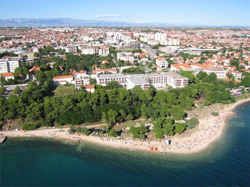 Pauschalreise Hotel Kroatien,     Kroatien - weitere Angebote,     Hotel Kolovare in Zadar
