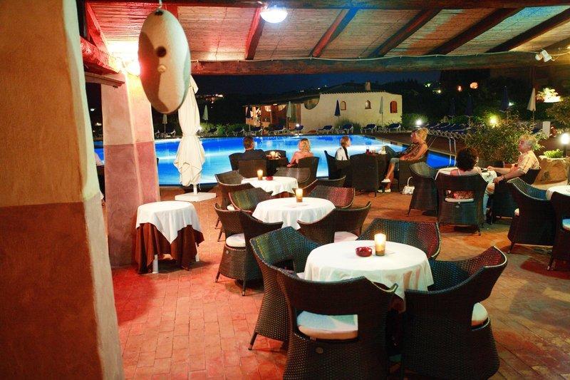Pauschalreise Hotel Italien,     Sardinien,     Grand Hotel Porto Cervo in Porto Cervo