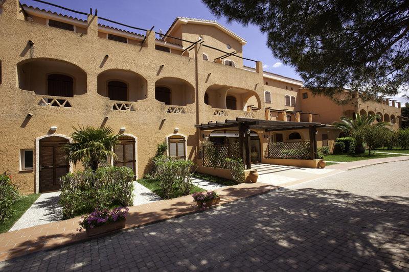 Pauschalreise Hotel Italien,     Sardinien,     Blu Hotel Laconia Village in Cannigione