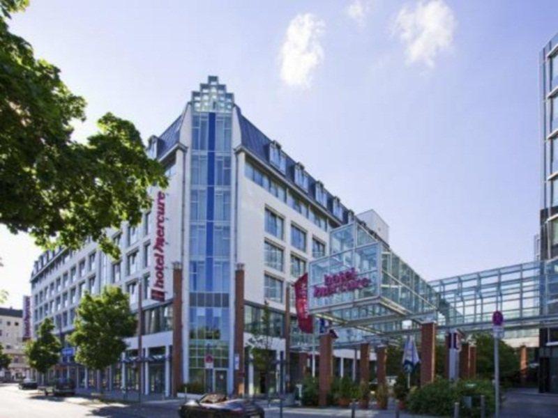 Pauschalreise Hotel Deutschland,     Berlin, Brandenburg,     Mercure Hotel Berlin Tempelhof Airport in Berlin